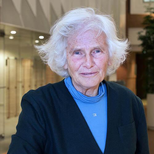Dr. A.A.E. (Erin) Wagenaar