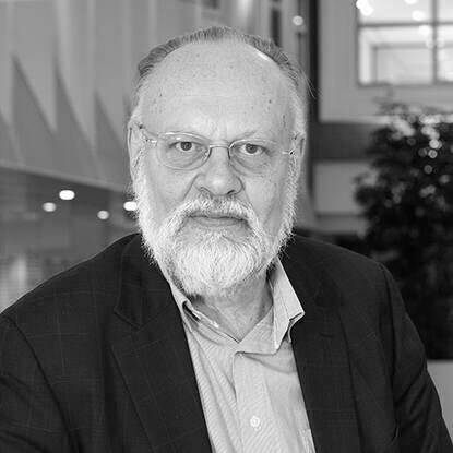 Prof. dr. G. A. (Govert) den Hartogh