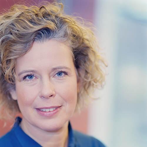 Dr. I.M. (Ingrid) Geesink