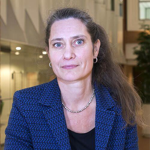 Prof. dr. M.H.N. (Maartje) Schermer