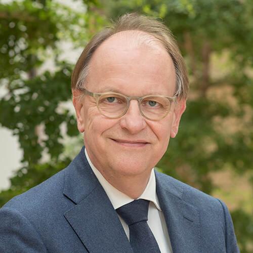 Prof. dr. W.A. (Pim) van Gool